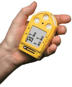四合一扩散式气体检测仪