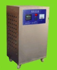 ZSYJF重庆食品臭氧发生器-可移动式
