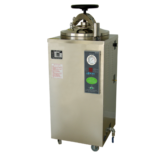 YQX-LS-50SII高压灭菌器(高压消毒锅)