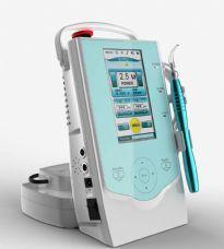 半导体激光无痛治牙系统