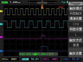 DS1000B 系列数字示波器