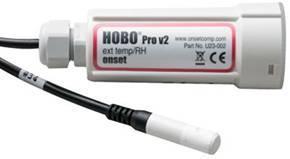 U23-002外置探头型空气温湿度记录仪