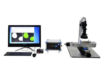 硬化混凝土气泡间距系数分析测定仪