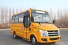 长安神童校车再升级 让春季上学路更美
