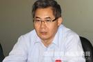 中国高等教育学会委派张晋峰同志担任我社社长
