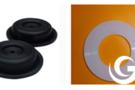 橡胶垫片中小分子物质溶出量的测试方法