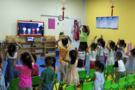 精準課堂幼兒園進軍三四線城市,雙師課堂正在火熱崛起