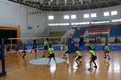 浙江青少年学生体育排球比赛落下帷幕