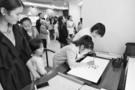 """天津市津南区图书馆:随时随地""""跟着""""读者"""