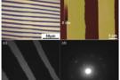 C60单晶场效应管性能提高:PFN+Br-中间层的影响