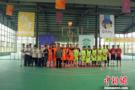 首批青少年校园篮球特色学校公布共1976所