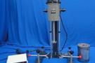 河北唐山客户采购我公司SDF400实验室多用分散砂磨机