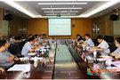赣南医学院召开教育部重点实验室建设工作推进会
