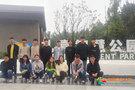 重慶能源職業學院大數據學院師生前往禮嘉智慧體驗園參觀學習