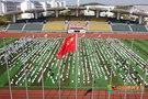 执梦起航!贵州民族大学隆重举行2020级新生开学典礼