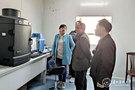 贵州医科大学副校长曾柱到实验动物中心调研