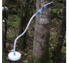树木径流测定仪探针的安装方法