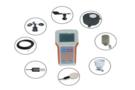 手持多参数环境速测仪有哪些部分组成的