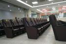 舒适候诊,共享按摩椅进驻山东大学齐鲁医院