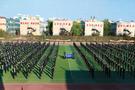 在北京八维学校是我最快乐和充实的时光