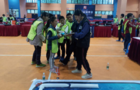 创客教育机器人建设方案