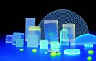 閃爍晶體熒光光譜測試解決方案