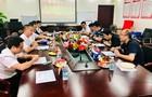 南方医科大司法鉴定中心与广州竞赢建立联合实验室