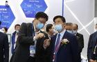 高教博覽會,中慶AI驅動智慧教室應用