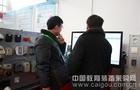 达盛科技亮相北京教育装备展
