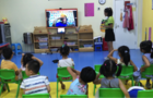 精准课堂推出VIP互动在线小班课 助力幼儿机构开辟教育新蓝海
