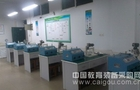 HB6500X1變送器調校實訓系統、走進四川儀表工業學校