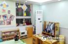 北京又一所幼儿园选择航点新风系统