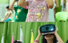 VRIC姜鹭:VR儿童教育,解放孩子创造力