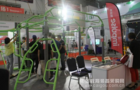 英派斯O-ZONE户外功能训练站亮相体装展