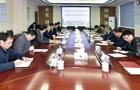 山東科技大學與青島海洋地質研究所簽訂戰略合作協議