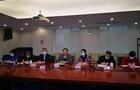 北京市组织收听收看2021年全国义务教育质量监测工作说明视频会议