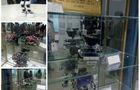 """安徽三联学院的那些""""机器人们"""""""