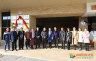 郑州市第七中学龙门博物馆研学实践教育基地揭牌