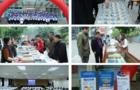 """廊坊师范学院举办第二十四个""""世界读书日""""系列活动"""