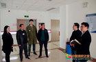 南京理工大学泰州科技学院开展实验室安全大检查