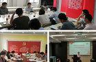 景德镇陶瓷大学全面开展2019年度党支部书记述职评议工作