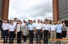 云南机电职业技术学院来昆明理工大学交流访问