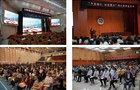 """北京工商大学""""不忘初心、牢记使命""""大学生宣讲团进行校史、四史宣讲"""