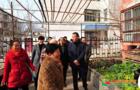 安徽省侨联领导看望慰问宿州学院侨眷代表