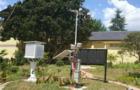 学校里面安装气象站需要配置哪些要素