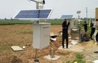 解析一体化气象监测系统安装方法介绍