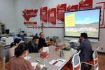 甘肃民族师范学院召开内控体系建设项目推进会