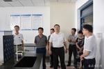 合肥师范学院组织开展校园安全大检查 筑牢师生安全防线