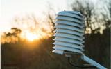 WMO空气温度湿度传感器
