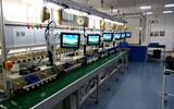 工業工程實驗系統
